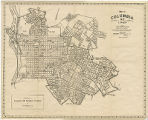 Map of Columbia, S.C. 1949