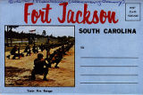 Front Cover - Fort Jackson South...