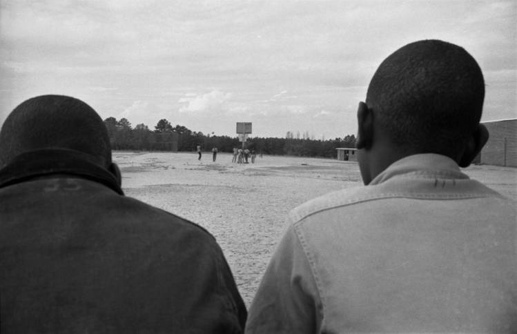 South Carolina Industrial School for Negro Boys - The State